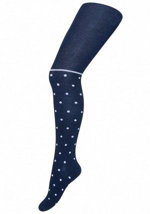 Колготки Para Socks K1D7 Синий *