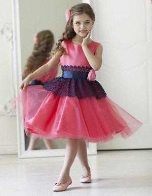 Платье Alolika Мэгги Коралловый *