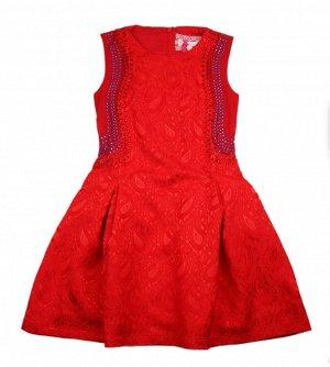 Платье Bear Richi 560925 Красный *