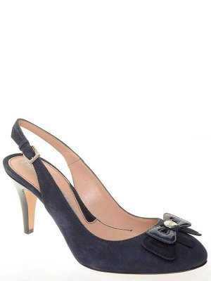 Туфли модельные женские лето Pakerson 27366
