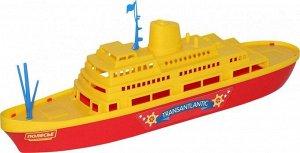"Корабль ""Трансатлантик"" 56382 (1/6)"