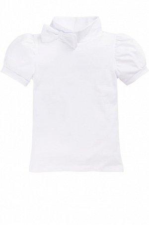 Блузка для девочки. Россия.