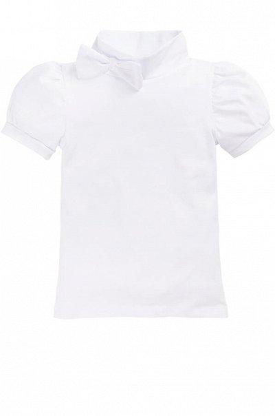 Яркий Трикотаж для всей семьи 57!  — Девочкам. Повседневная одежда. Блузки — Блузки, туники