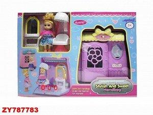 Кукла в наборе ZY787783 602B (1/24)