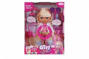 Кукла в наборе ZY680654 200111623 BLD111-4 (1/24)