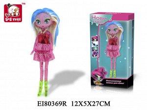 Кукла EI80369R 00641136 100641254 (1/120)