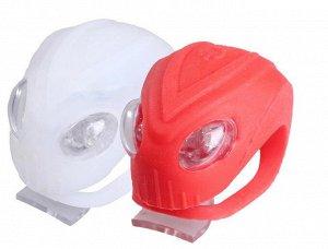 Набор фонарей: передний и задний FSBIL-436 (1/120)
