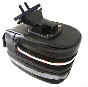 Водонепроницаемая велосипедная сумка подседельная FSBFB-091-2 (1/40)