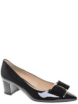 Туфли модельные женские демисезонные Hogl 104584-0100