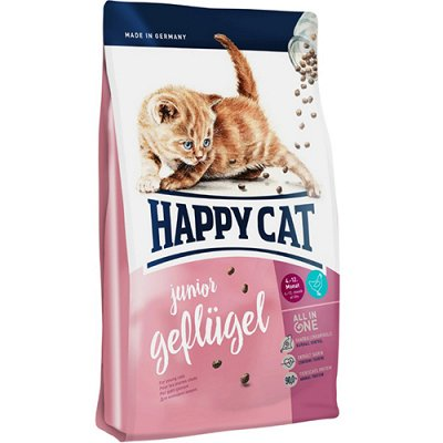 Все необходимое для любимых питомцев - очень много новинок! — Корма Happy Cat,  CatChow для кошек — Корма