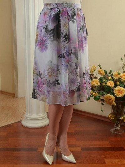 SALVI! Летняя коллекция, размеры 48-62 Платья, юбки — Юбки — Юбки