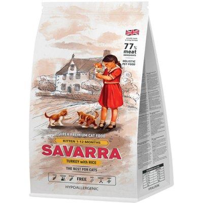 Все необходимое для любимых питомцев - очень много новинок! — Корма Acana, Savarra для кошек — Корма
