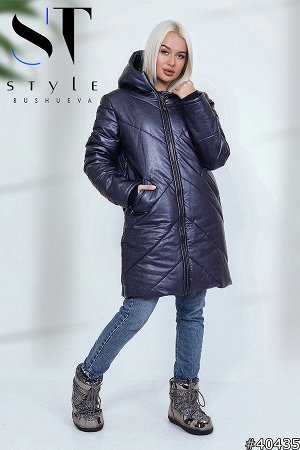 Пальто 40435