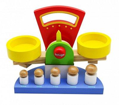 Мир развивающих игрушек Wood Toys™ — Готовим, режем, варим — Развивающие игрушки