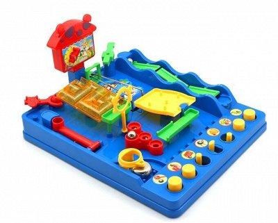 Мир развивающих игрушек Wood Toys™ — НАСТОЛЬНЫЕ ИГРЫ — Настольные игры