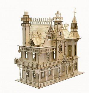 Дворец для кукол