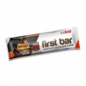 BE FIRST FIRST BAR 40 гр.