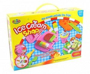 Набор пластилина Мороженое