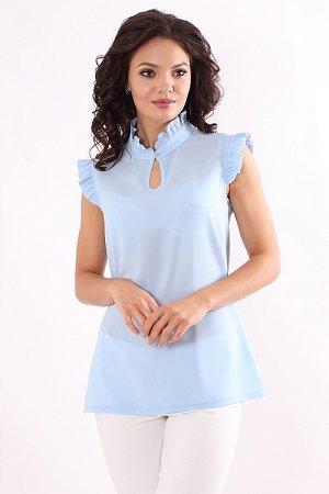 Блуза на 46р