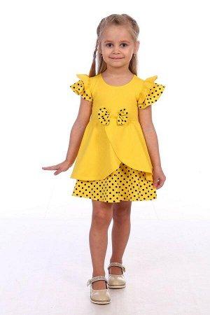 Платье Ткань:Кулирка с лайкрой Состав:Хлопок 95%, лайкра 5%