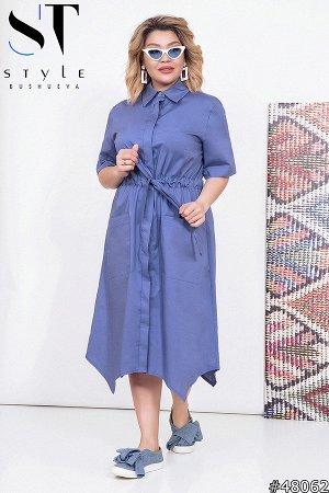 Платье 48062