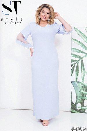 Платье 48041