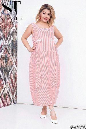 Платье 48020