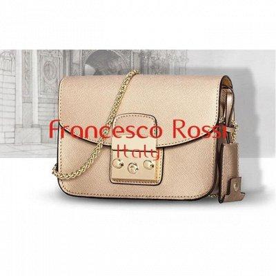 Сумки FrancescoRossi - натуральная кожа,отличное качество! — Клатчи/Вечерние сумки — Клатчи