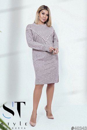 Платье 40343