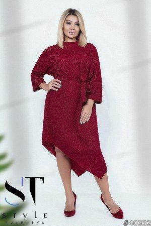 Платье 40332