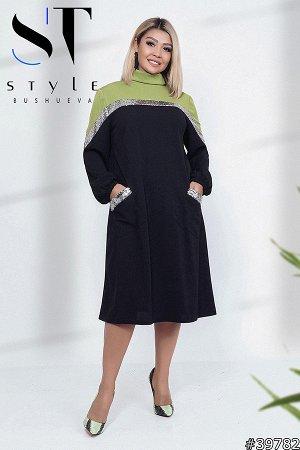 Платье 39782