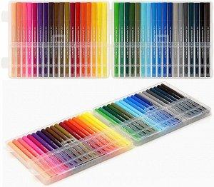 Набор цветных маркеров Xiaomi KACO Double Tips Pen 36 Colors K1037