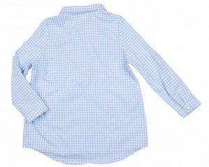 *Платье (туника) (98-122см) UD 6056(2)гол кл