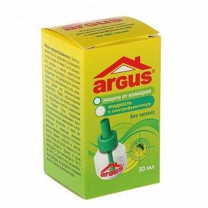 Дополнительный флакон-жидкость ARGUS 45 ночей БЕЗ ЗАПАХА 30 мл