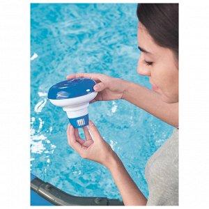 Дозатор плавающий, 12,7 см, 58210 Bestway