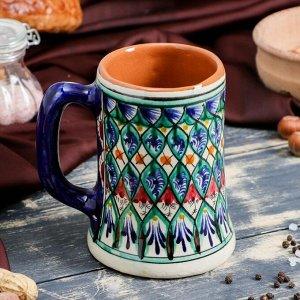 Бокал Риштанская Керамика 500 мл