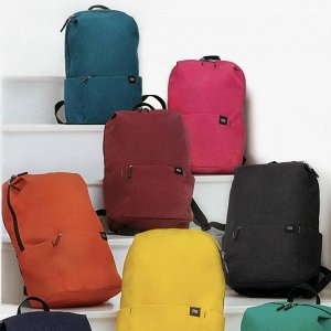 Рюкзак Xiaomi Colorful Small Backpack, , шт