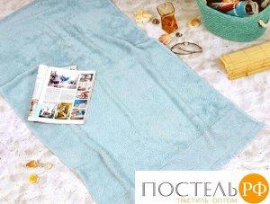 MOLLY L.Blue (св. голоубой) полотенце банное 90x150