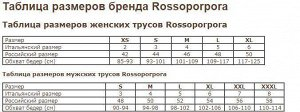 Набор женских трусиков Rossoporpora (3 шт)