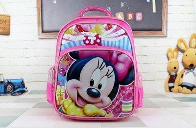 Моя ВООБРАЖУЛЯ! Качественная одежда для девочек! До 176 см — Школьные рюкзаки и мешки