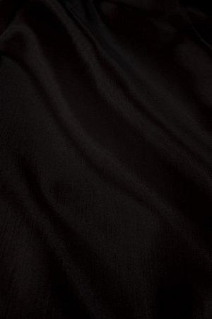 полотно Цена за 1шт ( в стоимость входит: ткань, шт.лента, раскрой+ инд.пошив)  Полотно шир 2.0 х инд. выс в подарок ---пишем высоту шторы в примечании;  т.коричневый венге, атласный глянец; Турция; 1