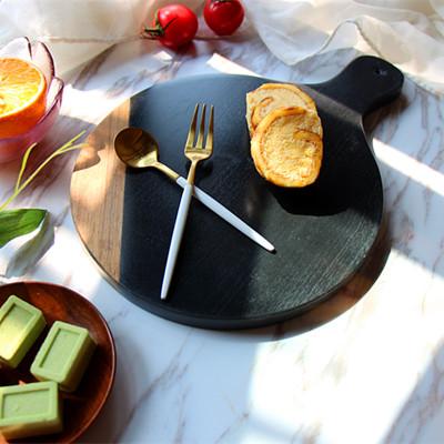 Шикарная керамическая посуда! Из Китая с любовью! Обновлен   — Посуда из дерева, мрамора, камня — Тарелки