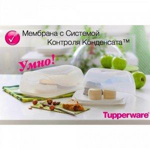 Умная Эко-сырница Кроха 14,5х13,5х8см - Tupperware®