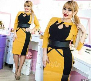 Платье 21937