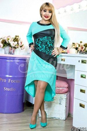Платье 21931