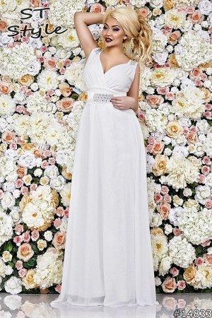 Платье 14833