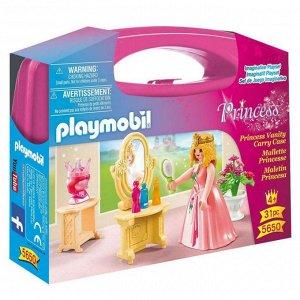 Возьми с собой: Туалетный столик Принцессы