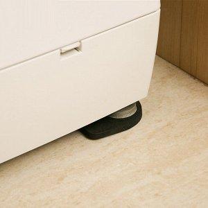 Насадки на ножки стиральной машины