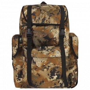 Рюкзак «Урал» 40 л, цвет микс