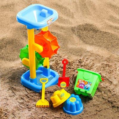 В ожидании Лета! ☀ Все для туризма и летнего отдыха! — Игрушки для песочницы — Спорт и отдых